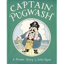 Captain Pugwash