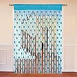 Heart Shape String Curtain