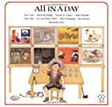 All in a Day (Picture Books) by Mitsumasa Anno (1999-06-21)
