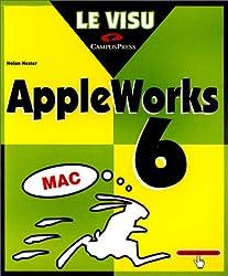 AppleWorks 6, Mac