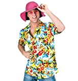 Multicolor Hawaiian Shirt für Hawaii party