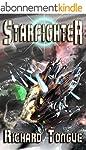 Starfighter (Strike Commander Book 1)...