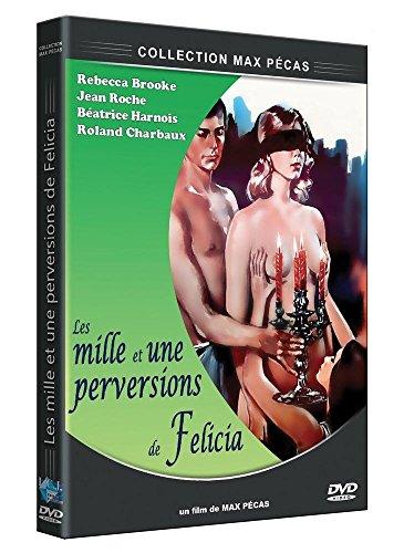 Mille & une perversion de Felicia [Edizione: Francia]