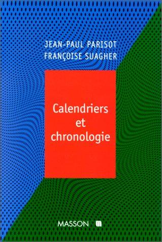 Calendriers et chronologies