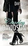 Charley Davidson, Tome 4 - Quatrième tombe au fond