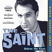 The Saint: Solves the Case