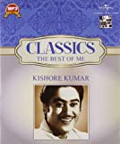 Classics: The Best of Me (Kishore Kumar)