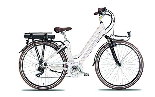 """Montana Bike Elektro-Trekkingbike 28"""" BLUECITY Lady RH 48cm"""