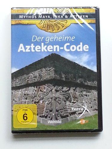Terra X - Der geheime Azteken-Code