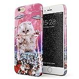Best Lasers Cat - Glitbit Coque iPhone 6/6s Case Laser Cat Alien Review
