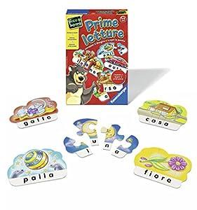 Ravensburger 24296 Niño/niña juguete para el aprendizaje - juguetes para el aprendizaje (190 mm, 60 mm, 280 mm, Caja cerrada)