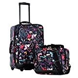 Olympia Lets Travel 2 Piece Carry On Luggage - Best Reviews Guide