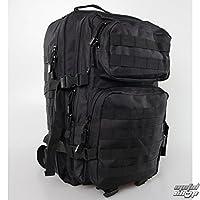 Brandit US Cooper backpack, large, black