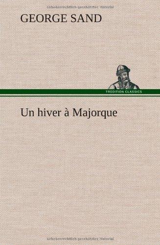 Un Hiver a Majorque par Title George Sand