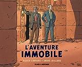 Autour de Blake & Mortimer - Tome 5 - Aventure immobile (L')