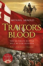 Traitor's Blood: Book 1 of The Civil War Chronicles