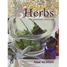 Herbs for Common Ailments (Common Ailments Series)