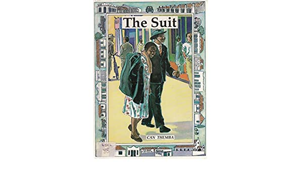 the suit by can themba free download