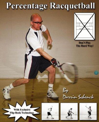 Percentage Racquetball por Darrin Schenck