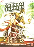 CHENNAI EXPRESS [2 DISC COLLECTORS SET] by Shahrukh Khan