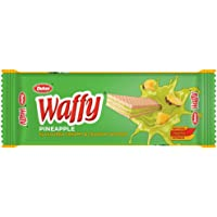 Dukes Waffy Biscuits Pineapple, 75g