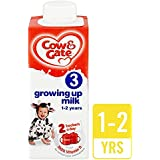 Cow & Gate Growing Up Milk 1-2 yrs 200ml