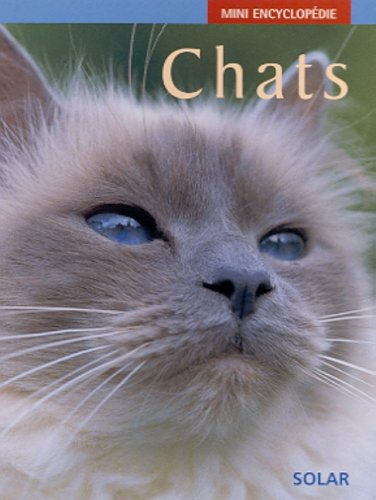 Chats par Paddy Cutts