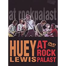 Huey Lewis - At Rockpalast