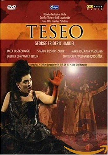 Handel: Teseo