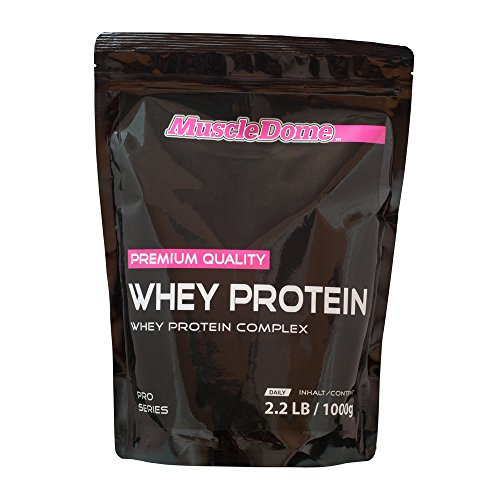 Muscle Dome Whey Protein