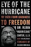 EYE OF THE HURRICANE by RUBIN CARTER (18-Sep-2013) Paperback