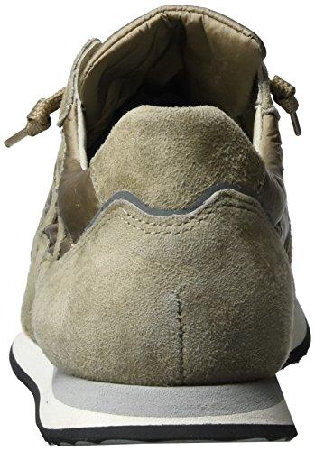 Kennel und Schmenger Schuhmanufaktur  Trainer, Sneakers Basses femme Braun (opal Sohle Grau-weiss)