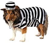 Rubie's Prisoner Pet Costume-Large