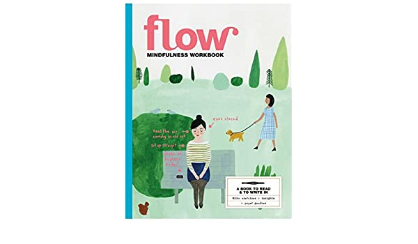 Image result for flow mindfulness workbook