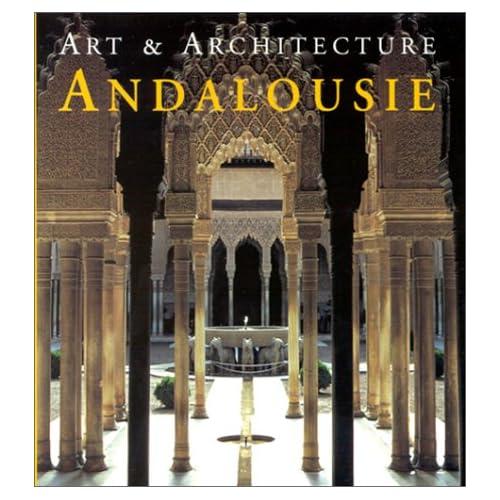 Art et architecture : Andalousie