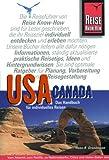 USA/Canada. Das Handbuch für individuelles Reisen durch beide Länder Nordamerikas. Reise Know-How