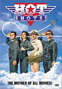 Hot Shots [DVD] [1991] [Region 1] [US Import] [NTSC]
