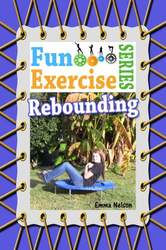 Rebounding (The Fun Exercise Series Book 1) (English Edition)