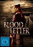 Blood Letter Schrift des kostenlos online stream