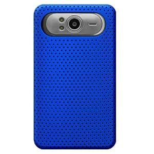 Katinkas Air Hard Cover für HTC HD7 blau