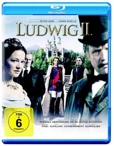 Ludwig II.  (inkl. Digital Copy) [Blu-ray]