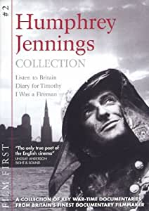 The Humphrey Jennings Collection [1942] [DVD]