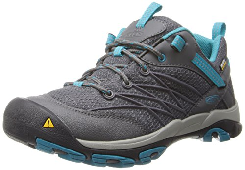 Keen Marshall Women's WP Chaussure De Marche - SS15 Grey