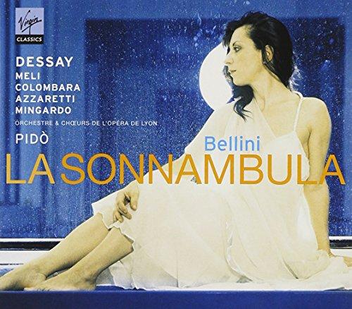 Bellini : La sonnambula