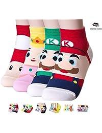 OKIE OKIE - Calcetines de regalo para mujer