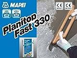 planitop Fast 330–Malta Klebemittel Schnelle. Sack à 25kg