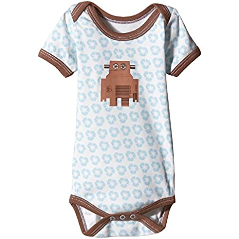 Teddy - Studio Sleep Vest, Pigiama Unisex - Bimbi 0-24