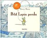 Petit Lapin perdu (Pastel)
