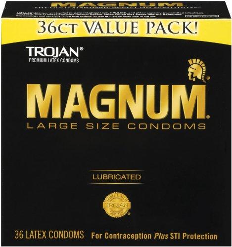 trojan-magnum-36ct-by-trojan