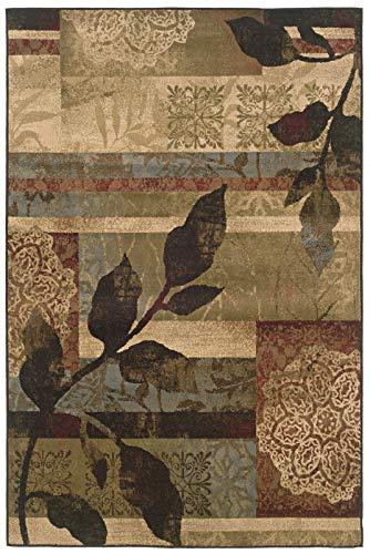 Oriental Weavers Huntington 1983Ein Bereich Teppich Casual 22
